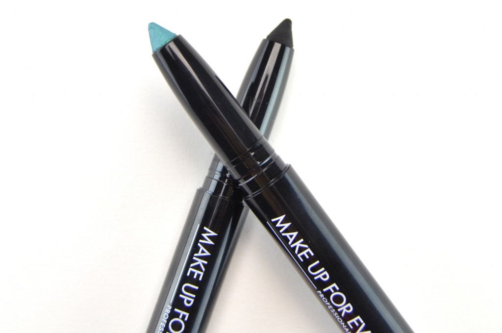 Make Up For Ever Aqua Matic, Waterproof Glide-On Eye Shadow, glide-on shadows, mufe aqua, mufe eyeshadow, canadian beauty blog