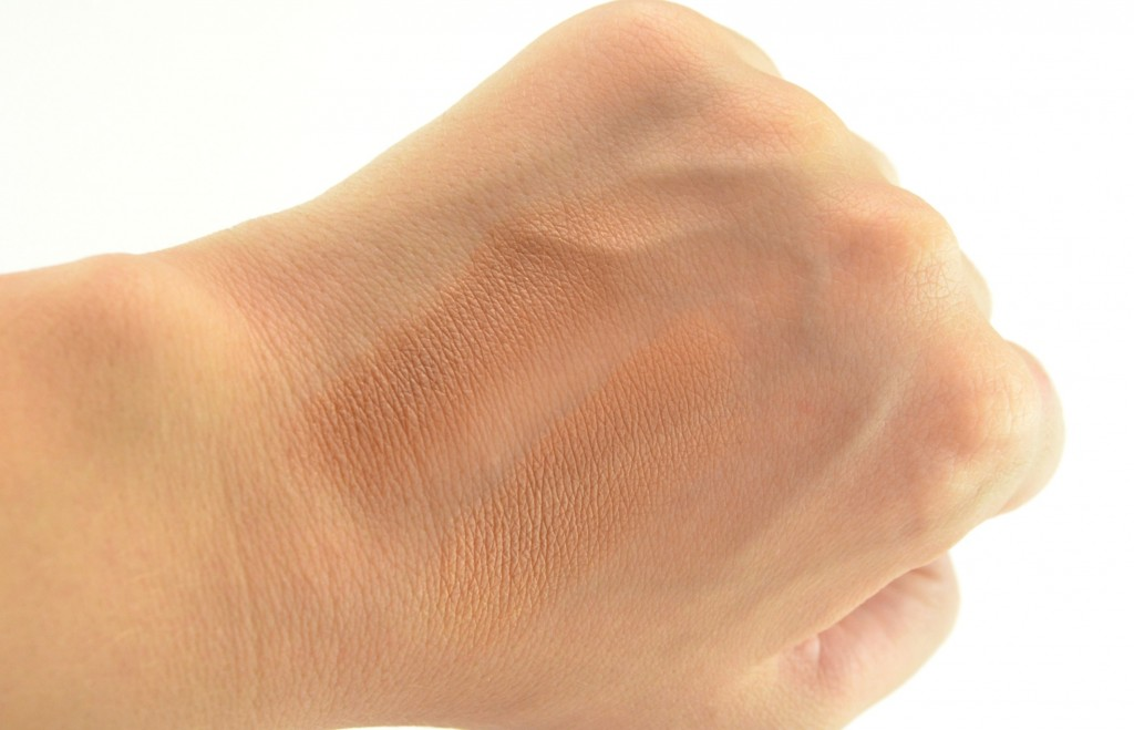 Make Up For Ever Pro Bronze Fusion swatch