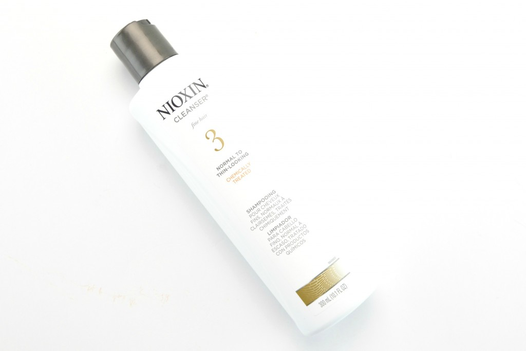 NIOXIN, thicker hair, brand ambassador contest, canadian beauty blogger