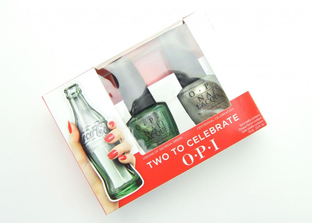 OPI Coca-Cola