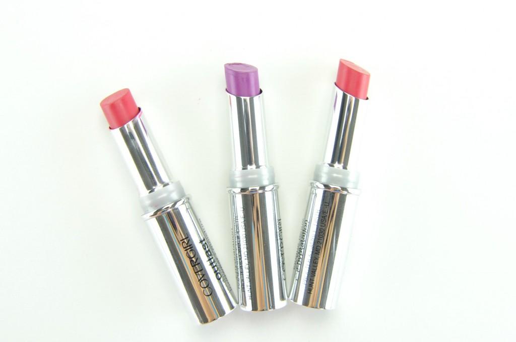 Cover Girl Outlast Longwear Lipstick