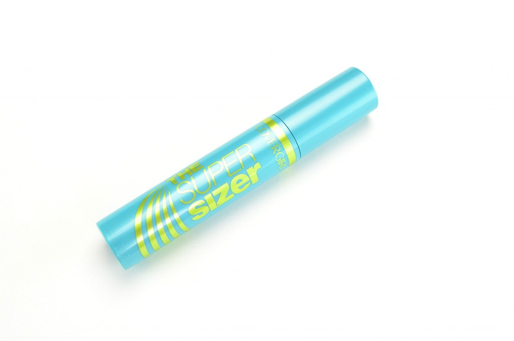 Cover Girl Super Sizer by Lashblast Waterproof Mascara