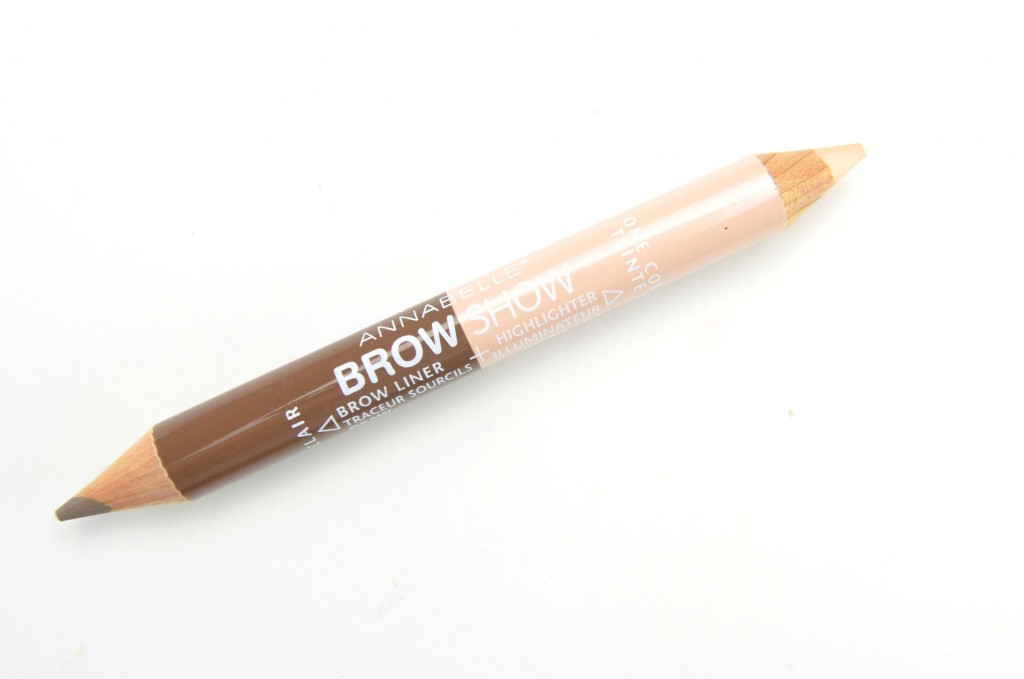 Annabelle Brow Show Liner + Highlighter