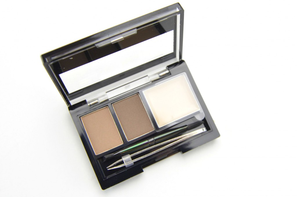 Annabelle Brow- To-Go Kit