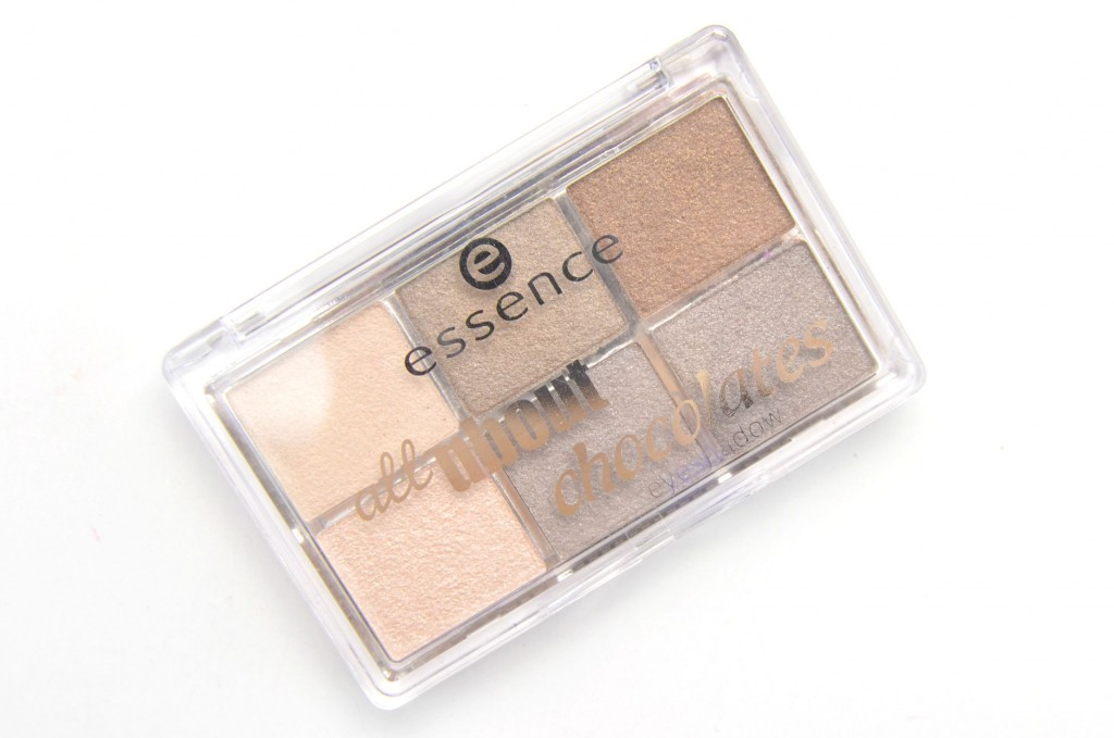Essence All About… Chocolates