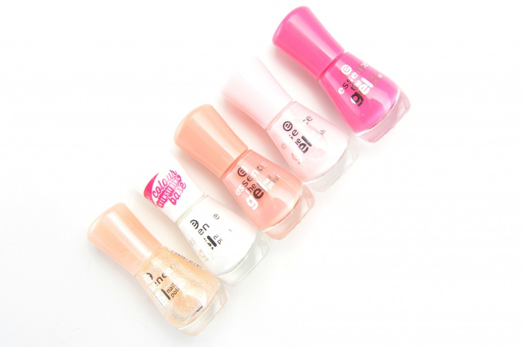 Essence Gel Nails, Essence Gel, Gel Nail Polish