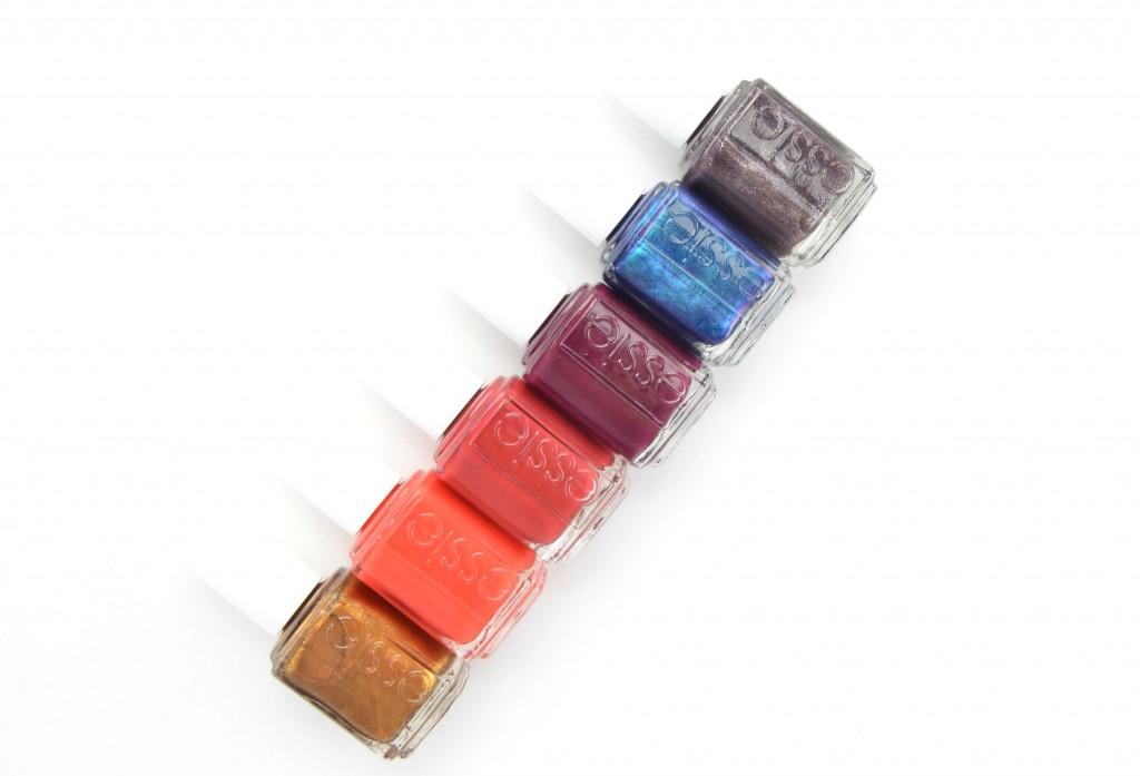 Essie Fall 2015 nail polish, #EssieLove, Essie, Essie Nail Polish 2015, canadian beauty blogger
