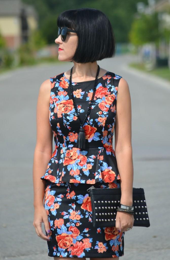 Floral Dress (6)