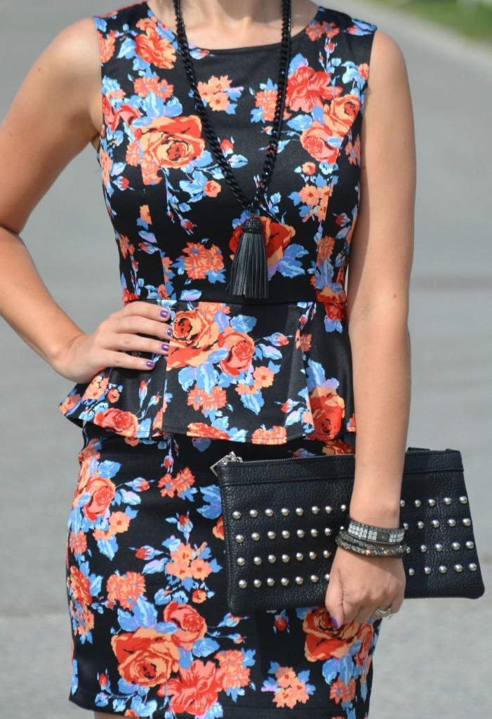Floral Dress (8)