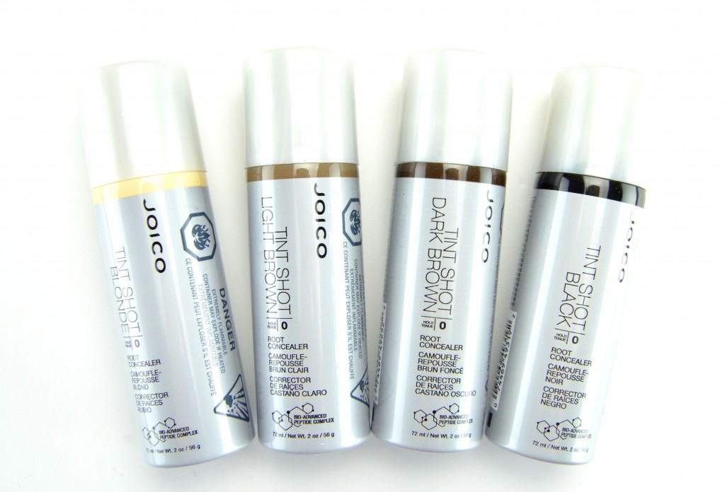 Joico Tint Shot Root Concealer Review