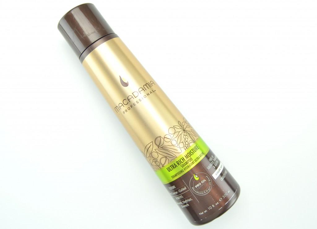 Macadamia Professional Ultra Rich Moisture Shampoo