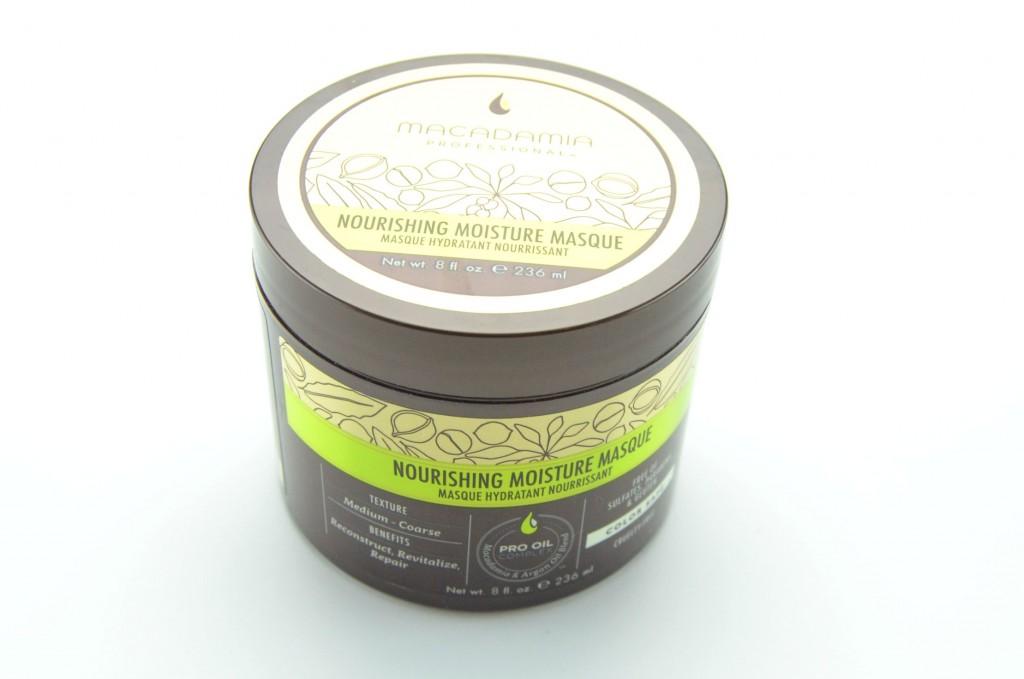 Macadamia Professional Nourishing Moisture Masque