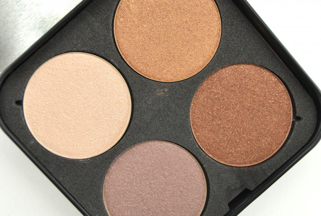 Make Up For Ever Andreja Pejić , Make Up For Ever artist, Andreja Pejić, mufe palette, canadian beauty blogger