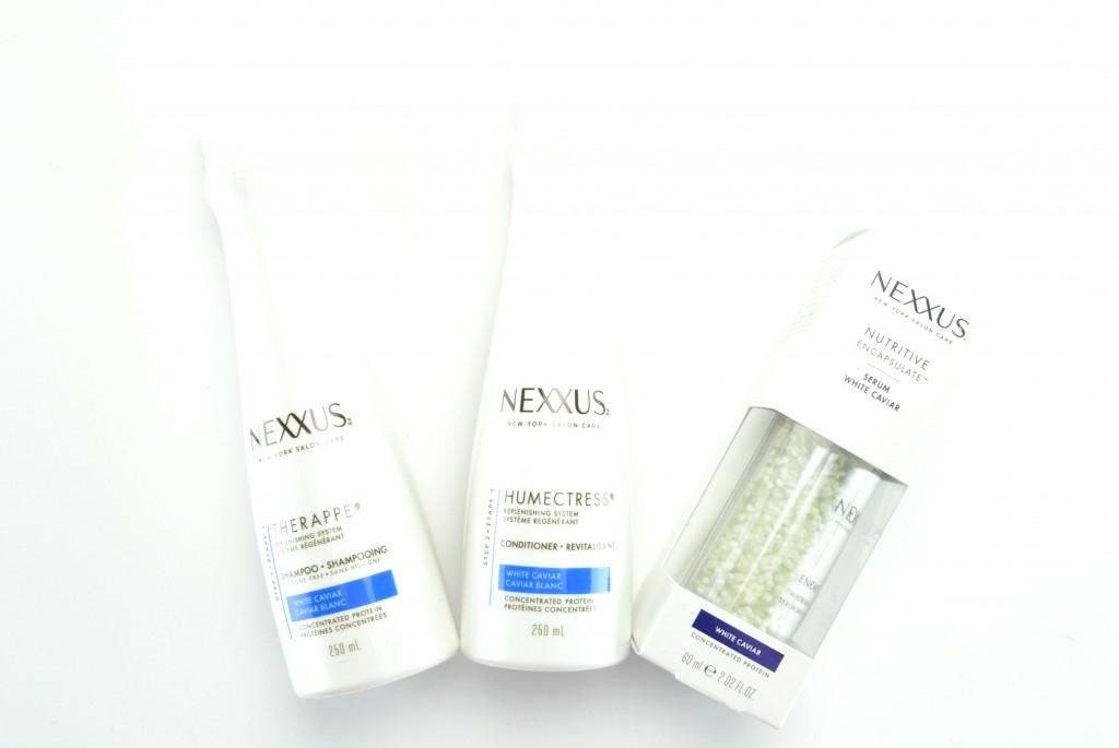 Nexxus Therappe, Nexxus Humectress