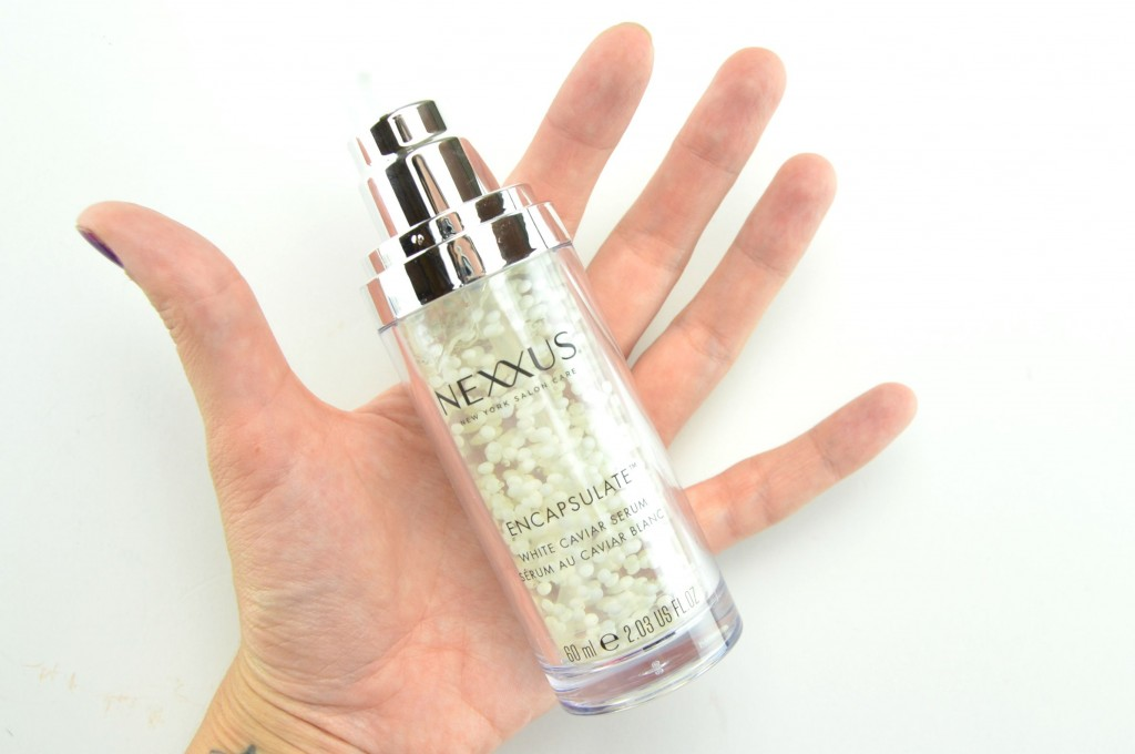 Nexxus Encapsulate Caviar Serum