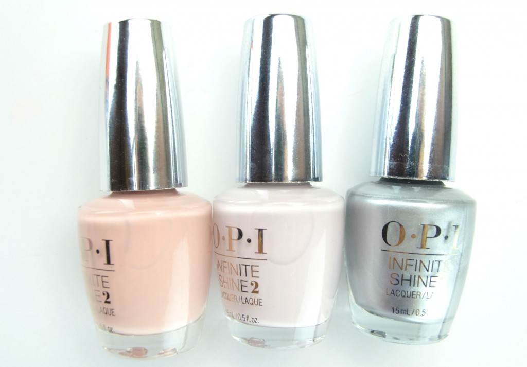 OPI Infinite Shine Summer 2015 Collection  (11)