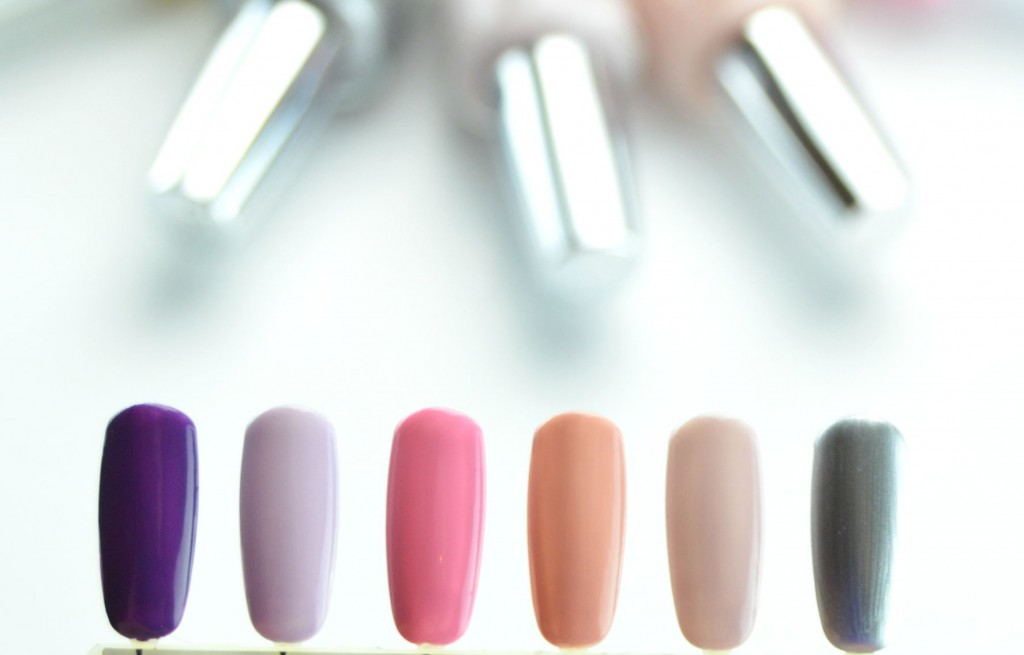 OPI Infinite Shine Summer 2015 Collection  (12)