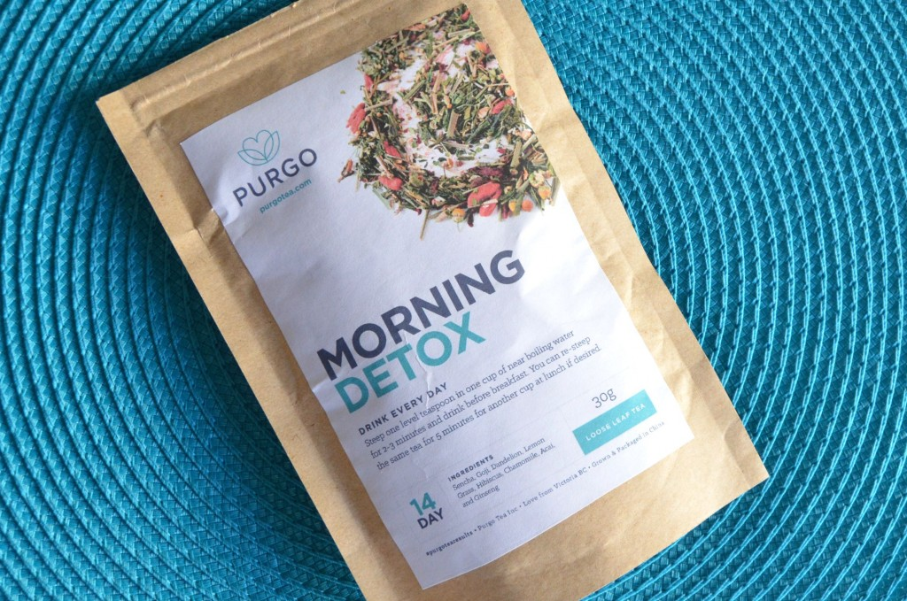 Purgo The Morning Detox