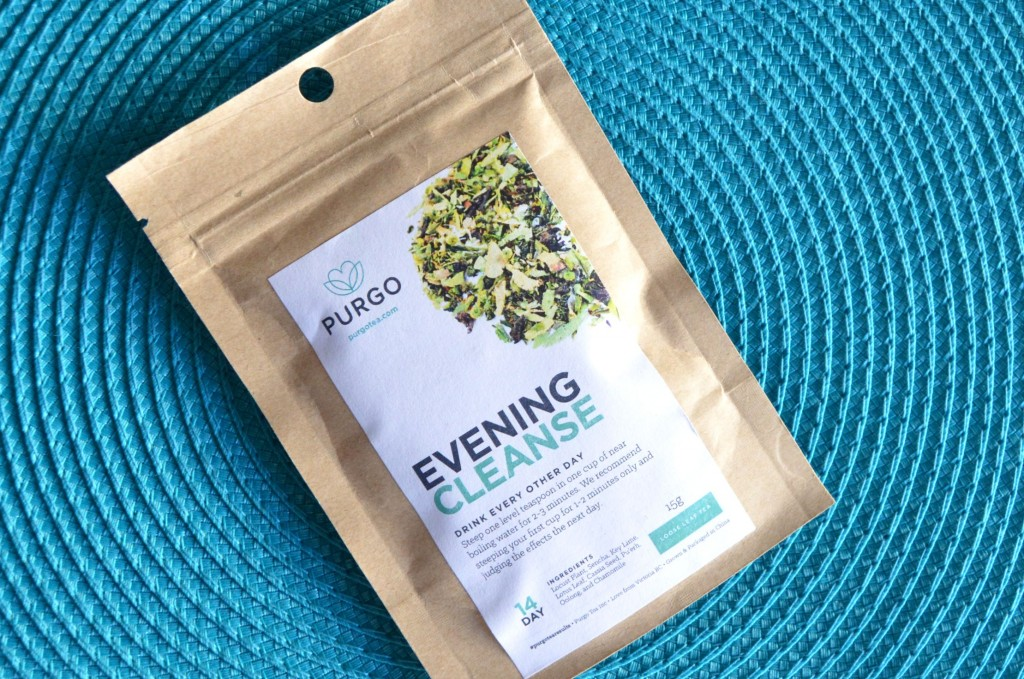 Purgo The Evening Cleanse