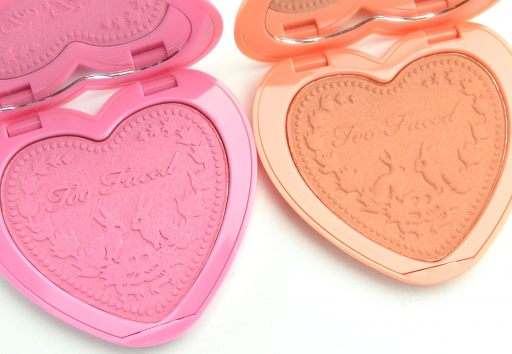 Too Faced Love Flush