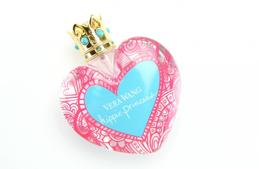 Vera Wang Hippie Princess Eau de Toilette, Bohemian Perfume, vera wang perfume, hippe princess