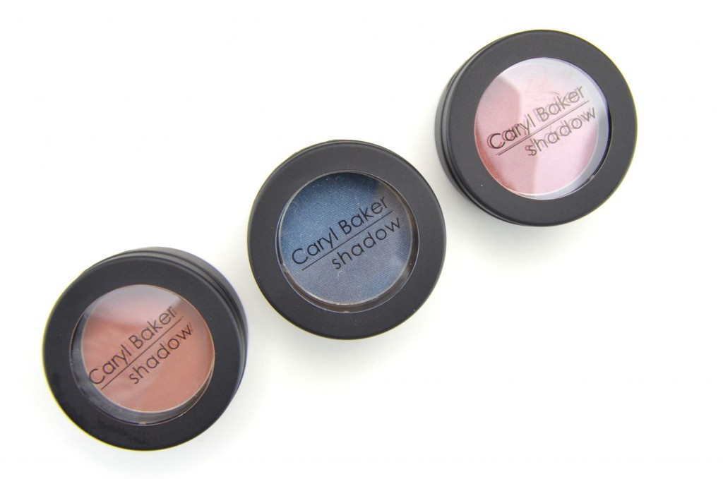Caryl Baker Visage Ritual Beauty Eye Shadow