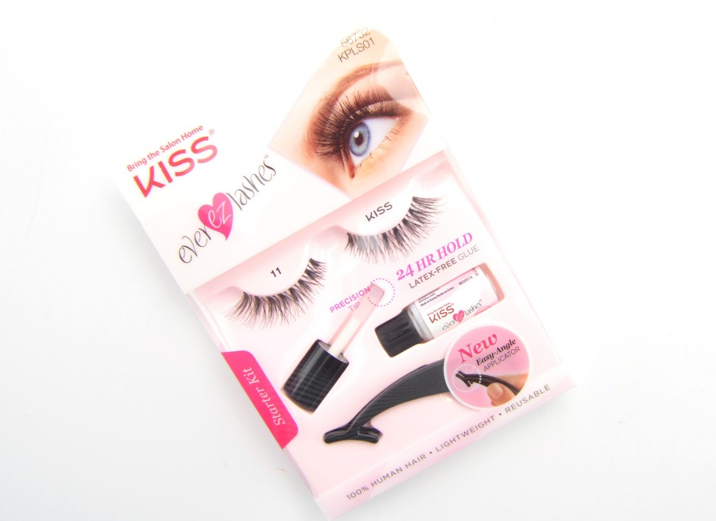 KISS Ever EZ Lash Starter Kit