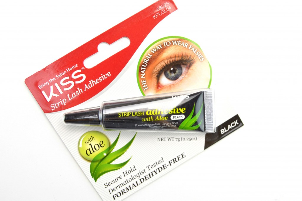 KISS Strip Lash Adhesive