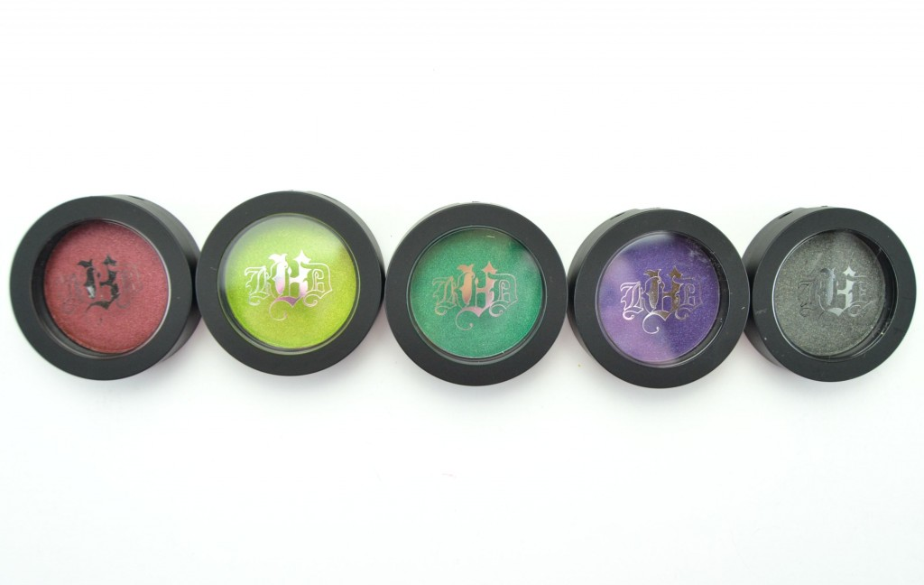 Kat Von D Metal Crush Eyeshadow