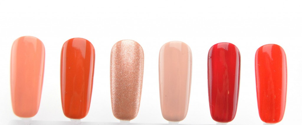 OPI Venice Fall Winter 2015 Collection  (10)