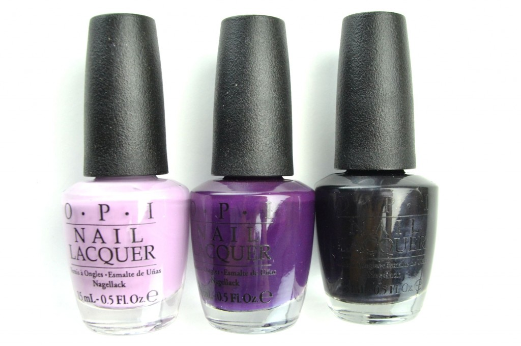 OPI Venice, OPI Fall 2015, Fall 2015 Nail Polish, OPI Fall