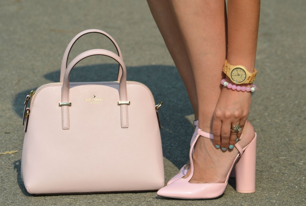 Pink Zara Shoes (11)