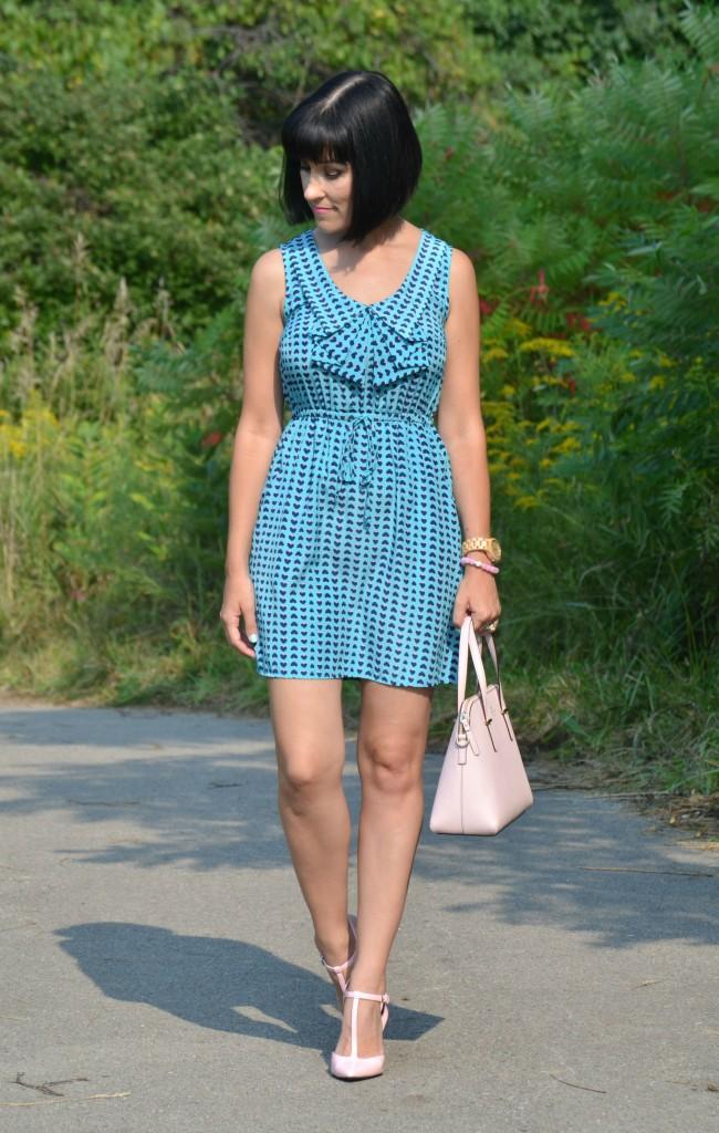 Pink Zara Shoes (2)