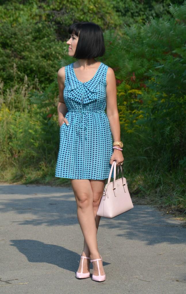 Pink Zara Shoes (3)
