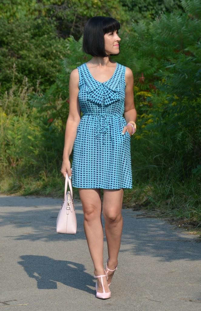 Pink Zara Shoes (4)