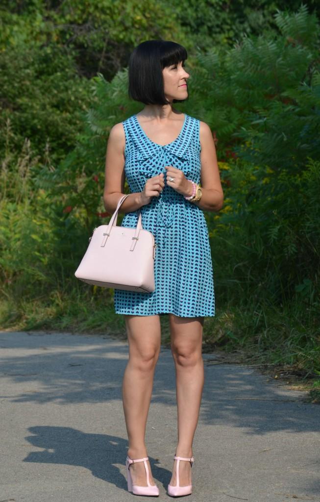 Pink Zara Shoes (5)