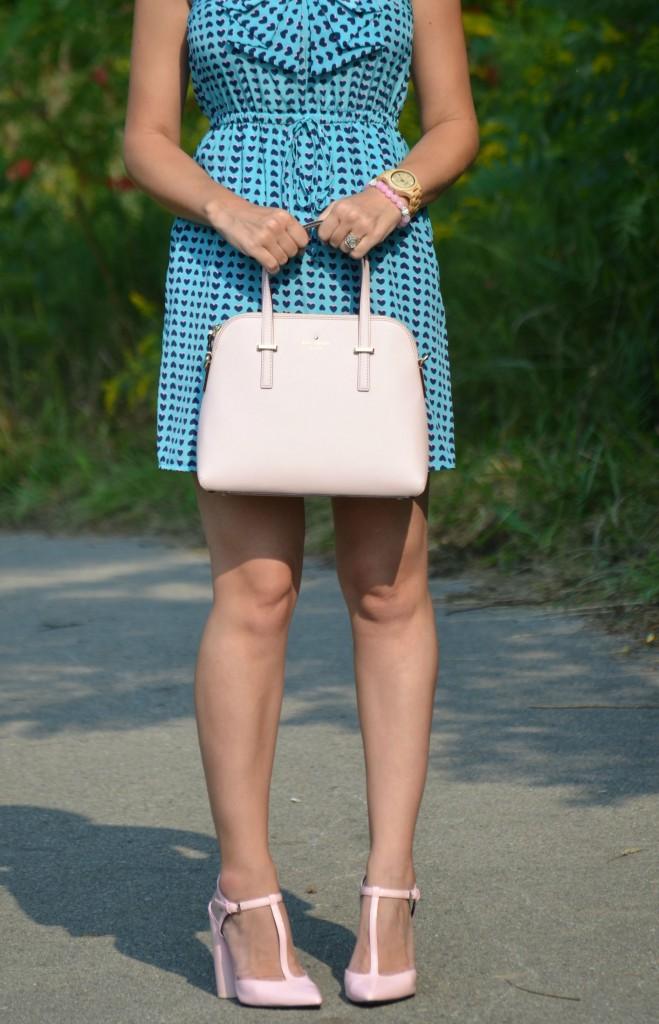 Pink Zara Shoes (8)