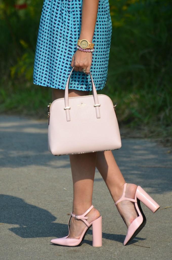 Pink Zara Shoes (9)