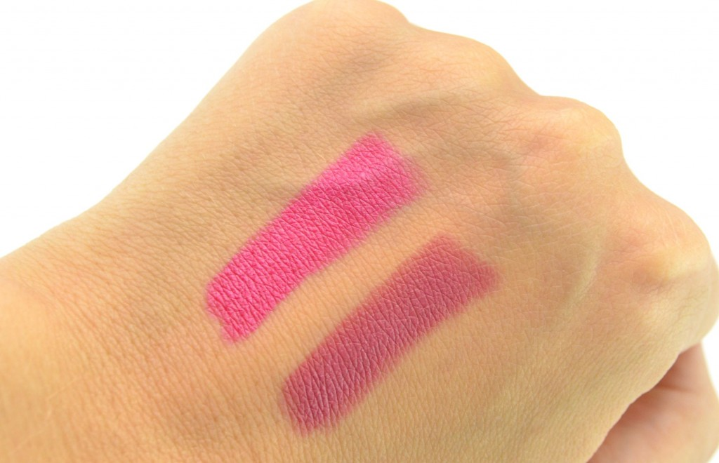 Quo Chubby Lip Crayons