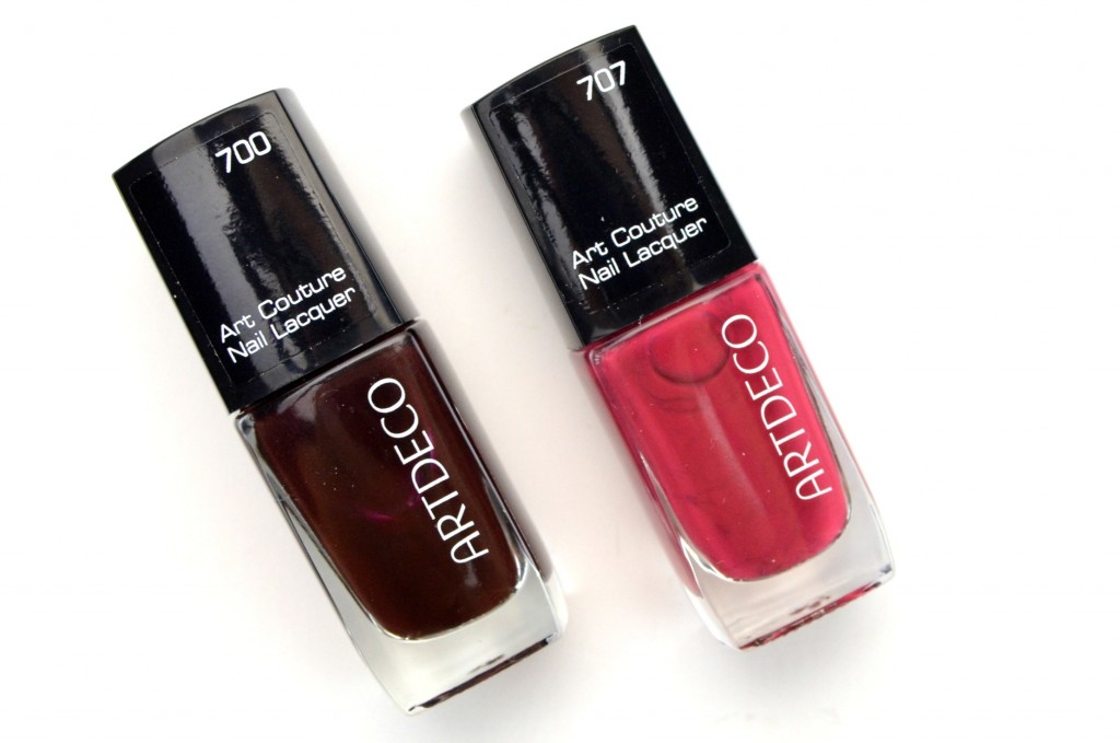 ARTDECO Art Couture Nail Lacquers
