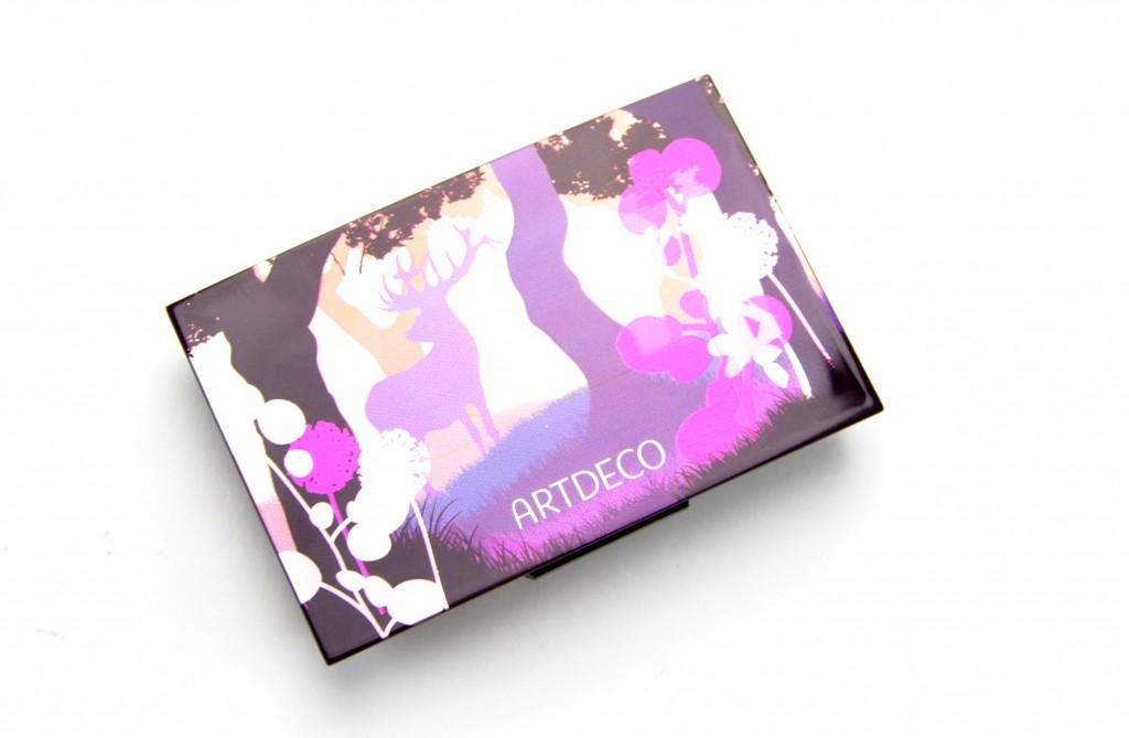 ARTDECO Silky Eyeshadows