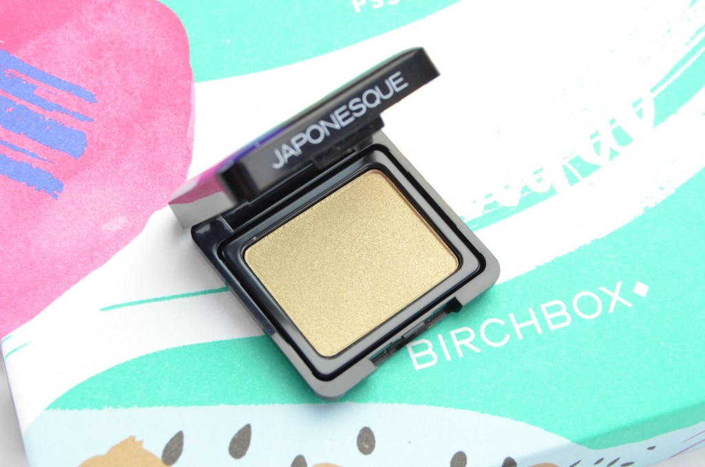 Japonesque Velvet Touch Eye Shadow