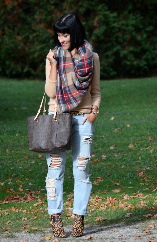 Blanket Scarf (2)