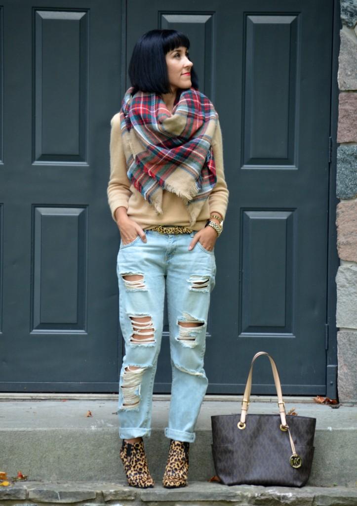 Blanket Scarf (5)