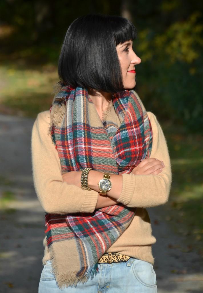 Blanket Scarf (9)