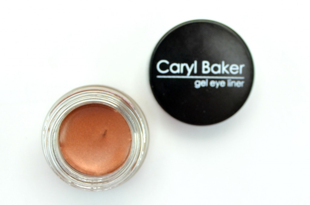 Caryl Baker Visage Gel Eye Liner in Penny Lane