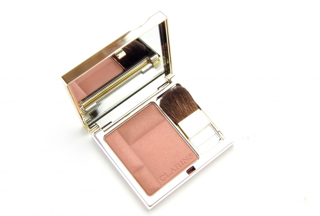 Clarins Blush Prodige Illumingation Cheek Colour in Tawny Pink