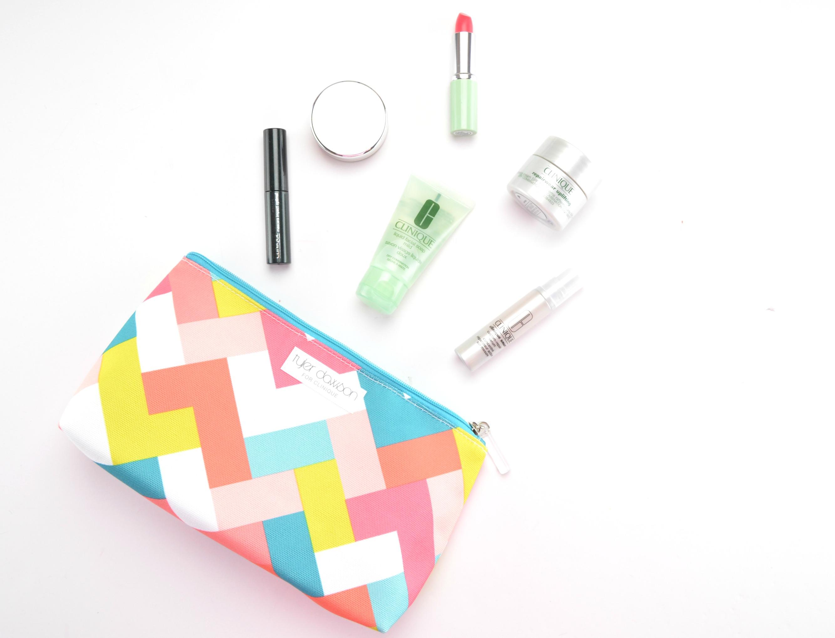 Clinique Pretty by Design Gift Set