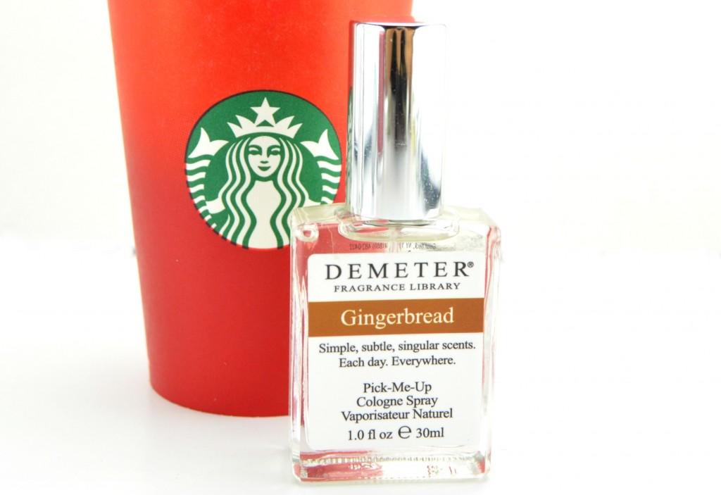 Demeter Gingerbread