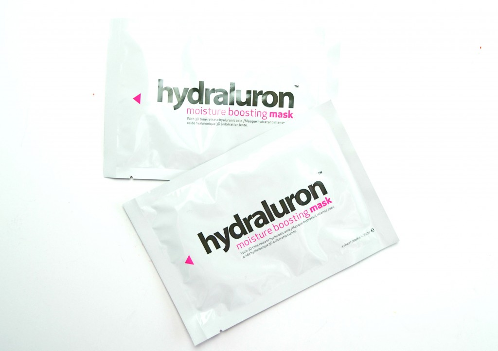 Indeed Labs Hydraluron Moisture Boosting Mask